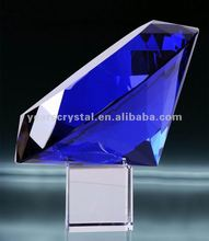 pure crystal diamond souvenir for wedding gift(R-0201)