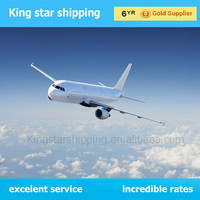 from shenzhen or guangzhou to TORONTO CANADA air or courier service
