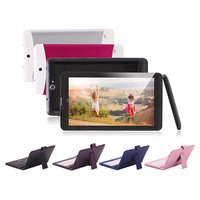 low price mini latops dual core 3g tablet computer with metal cover a703