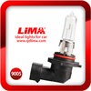 car light headlight 9005 halogen bulb super white