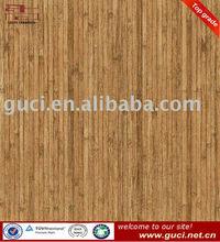 buen precio de porcelana de madera de textura azulejo de suelo