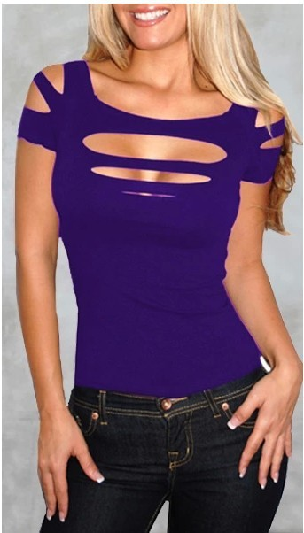Женская футболка Wemon T14072402