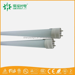 CE RoHS T8 led tube lighting compatible 15w 90cm