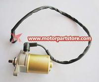 Starter Motor for GY6 50cc ATV, Go Kart