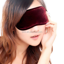 Elastic band sleeping magnetotherapy health eye shade