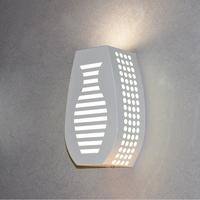 Bedroom decorative wall bracket light fitting