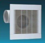 Plaza de ventilación eléctrica del ventilador ( srl12c/srl24d )