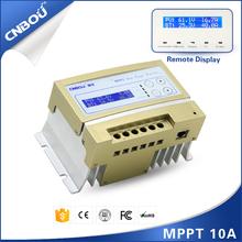 10A controller solar panel