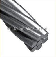 Ground wire Galvanized steel