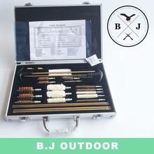 Gun cleaner brush cooper brush for gun cleaning bore brush from BJ Outdoor