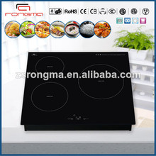 3 quemadores de estufa eléctrica japonés marcas electrodomésticos de cocina rm-d58