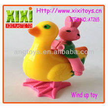 6Cm 2014 New Hot Toys Small Innovative Gift Wind Up Chicken Toy