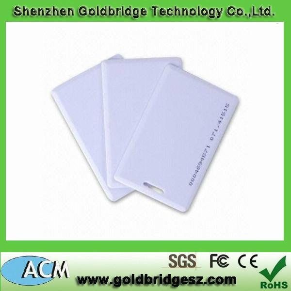 1): RFID раскладушка карт