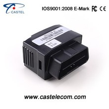 Bluetooth OBD Reader with Android/IOS APP Plug and play