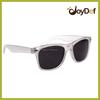 PC materials UV400 polarized sunglasses with REVO