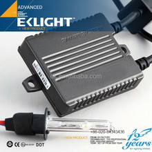 EK manufacturer- OEM mold available - 9-16V (9-32v option) 35W/55W/75W TUV/CE/ROHS approved - Top 1 professional CAN-Bus hid kit