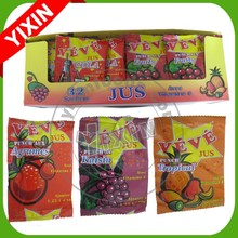 Sweety Instant Flavored Drink juice Powder