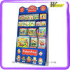 Retail Store Advertising Custom Cardboard toys Display Stand