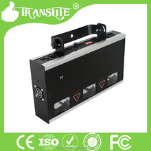High Quality Sound Activated 3 Head 40w Beam laser light for Disco