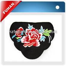 especial bordado diseños para prendas de bebé y vestido de novia