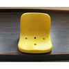 Economical Polyethylene bleacher seating chairs,china stadium seat for sale OZ-3056