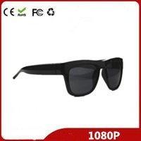 Sun Glasses Camera Audio Video Recorder DV DVR 1280*1080 30 fps Black Sunglass YZ-A2000