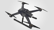 JTT Unmanned Aerial Vehicles Professional UAV Drone Aircraft for FPV Photography