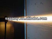 Térmica pulverización de plasma equipos/plasma sistema de aspersión