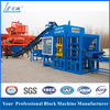 LTQT10-15 hollow block machine