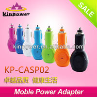 hot selling portable cell phone car charger