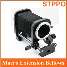 Macro extensión de fuelle Tubo para CANON EOS EF Monte la cámara 5D 60D 650D 1100D III