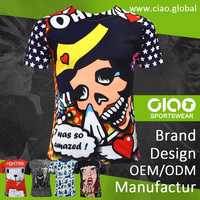 Ciao sportswear - wholesale new design dri fit football jersey