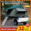 Kindle Professional heavy duty Military trailer for sale