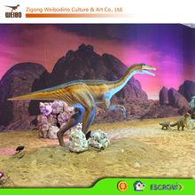Sculpture Foam Ornithomimus Dinosaur