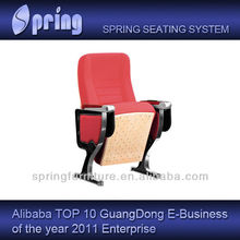 2012 hot sale auditorium table and chair