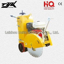 Asphalt Road/Floor Cutting Saw Machine
