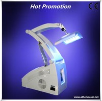 pdt led machine omnilux light therapy for ance treatment