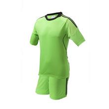 venta al por mayor no tiene nombre de malla de la práctica de fútbol jerseys