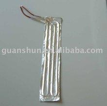 Aluminum Foil Heater part