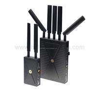 5.8G AV Tx Rx Module for Wireless Audio Video wirless transmitter 1000ft