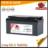 12v70ah Forklift truck battery, Deep cycle battery operated forklift