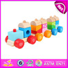 Hot new product for 2015 Kids wooden pull toy,high quality wooden toy pull and push toy,hot sale children pull back toy W04A067