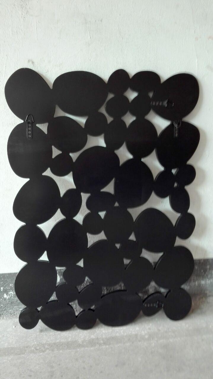 Quikly livraison shenzhen miroirs muraux d coratifs usine for Miroir incassable ikea