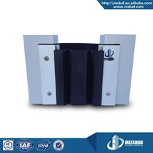 Multi-directional Neoprene rubber connect wall to wall expansion joint solutions