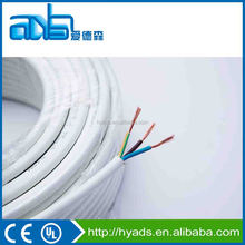 OEM Solid or stranded underground copper telephone cable ADS-T-2