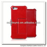 13035A Factory supplies dazzling genuine leather mobile phone case