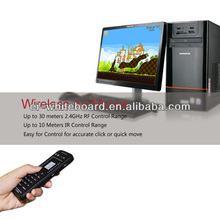 High Quality Computer Wireless Remote Controller ,Wholesale remote controller from china factory