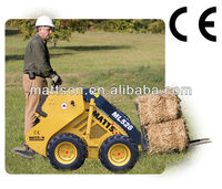 chinese bobcat skid steer Linyi Million Heavy Industry Co.,Ltd