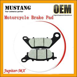 Motorbike Brake Pads Shoes for Jupiter MX Brake Pads