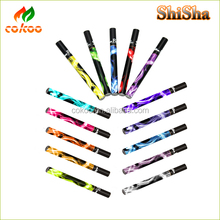 BIG VAPOR.Electronic shisha e hookah wholesale China.Colored and fruit flavors e hookah e shisha pen made in China.